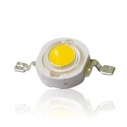 3-х ваттные светодиоды на чипе Epistar