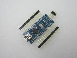 Free-Shipping-1pcs-Nano-3-0-Controller-Board-Compatible-with-Arduino-Nano-CH340-USB-Driver-NO