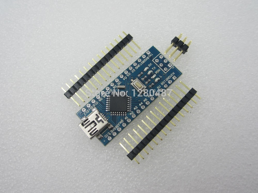 Free-Shipping-1pcs-Nano-3-0-Controller-Board-Compatible-with