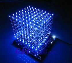 3D-LightSquared-DIY-Kit-8x8x8-3mm-LED-Cube-Blue-Ray-LED-