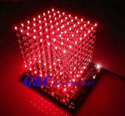 3D-LightSquared-DIY-Kit-8x8x8-3mm-LED-Cube-Red-Ray-LED-