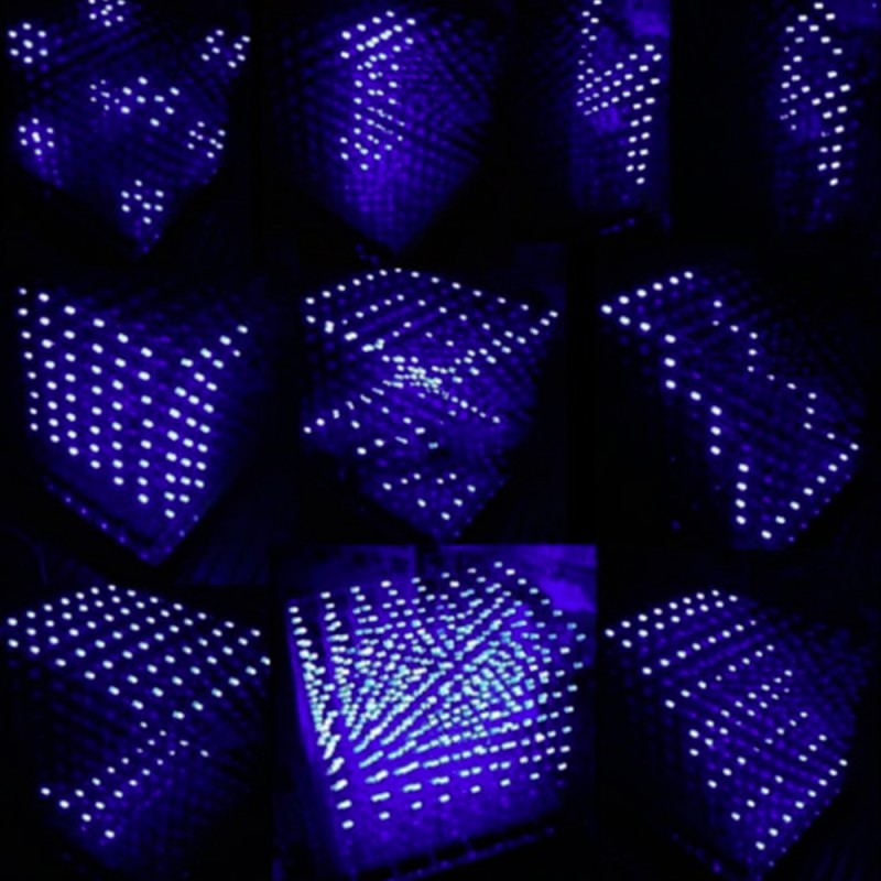 3D-Squared-DIY-Kit-8x8x8-3mm-LED-Cube-White-LED-Blue-Red-Light-PCB-Board-Wholesale