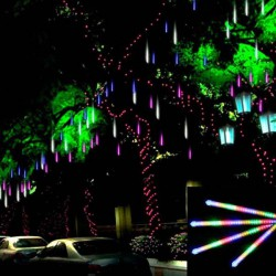 60cm-1-tube-DIY-Hollow-LED-Meteor-Shower-Snowfall-Waterfall-Rain-Tube-Lights-Outdoor-Landscape-Lighting-1