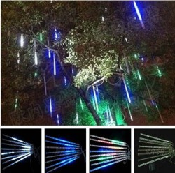 60cm-1-tube-DIY-Hollow-LED-Meteor-Shower-Snowfall-Waterfall-Rain-Tube-Lights-Outdoor-Landscape-Lighting