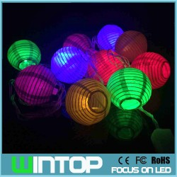 AC110V-3M-10LED-Foldable-Paper-Lantern-LED-String-Lights-DIY-Christmas-Garlands-for-Holiday-Wedding-Party