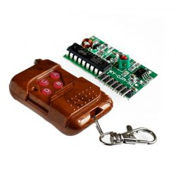 IC-2262-2272-4-CH-Key-315MHZ-Wireless-Remote-Control-Receiver-Module-3