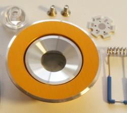 Набор для изготовления светильника