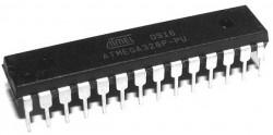 Контроллер ATMEGA328P-PU