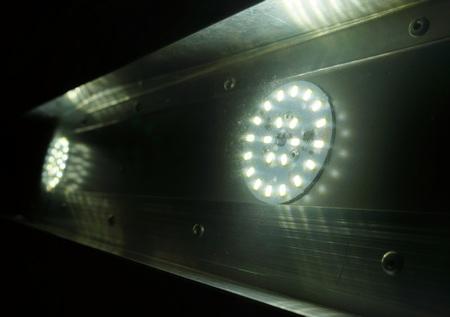 Светильник в гараж. Быстро и дешево