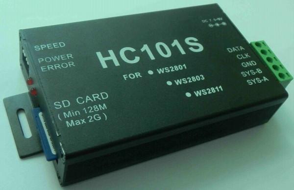 Контроллер для WS2811